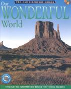 Discovery Guides - Our Wonderful World