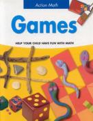 Action Math Games (Action Math