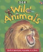 Ladders Wild Animals -OSI