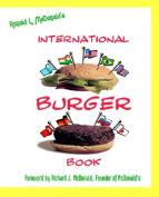 Ronald McDonald's International Burger Book