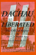 Dachau Liberated