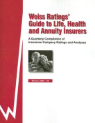 Weiss Ratings' Guide to Life, Health and Annuity Insurers