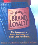 Creating Brand Loyalty