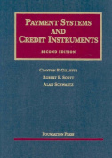 Payment Systems and Credit Instruments