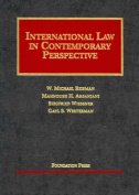 International Law in Contemporary Perspective