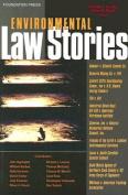 Environmental Law Stories