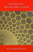 Poems of Abu Said Abil-Kheyr