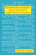 Introduction to Syriac [SYR]