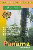Adventure Guide to Panama