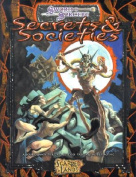Secrets and Societies