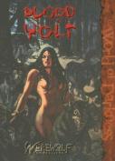 Blood of the Wolf (Werewolf