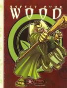 Exalted Aspect Book Wood
