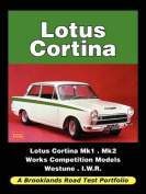 Lotus Cortina - Road Test Portfolio