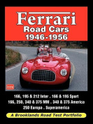 Ferrari Road Cars 1946-1956 - Road Test Portfolio
