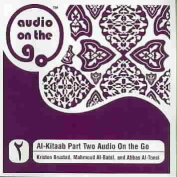 Al-Kitaab Part Two Audio on the Go [ARA]
