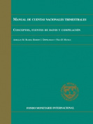 Quarterly National Accounts Manual