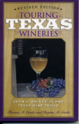 Touring Texas Wineries