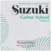 Suzuki Guitar School