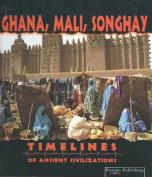 Ghana, Mali, Songhay