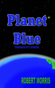 Planet Blue - Tranquility Sphere