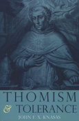 Thomism and Tolerance
