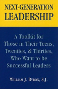 Next-generation Leadership