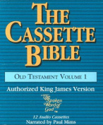 Old Testament-KJV [Audio]