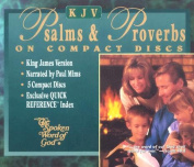 Psalms and Proverbs-KJV [Audio]