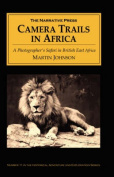 Camera Trails in Africa