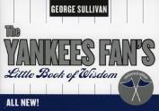 Yankees Fan's Little Book of Wisdom--12-Copy Counter Display