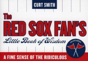 The Red Sox Fan's Little Book of Wisdom--12-Copy Counter Display