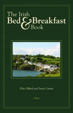The Irish Bed and Breakfast Book: 2008