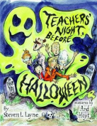 Teachers' Night Before Halloween