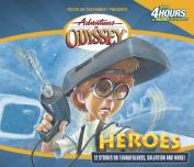 Heroes [Audio]