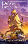 A King's Commander (Alan Lewrie Naval Adventures