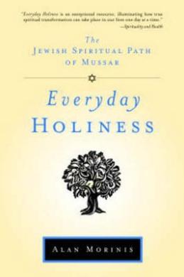 Free download Everyday Holiness Epub