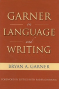 Garner on Language and Writing