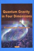Quantum Gravity in Four Dimensions