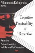 Cognitive Penetrability of Perception