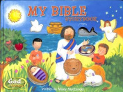 My Bible Storybook (God Counts!) [Board book]