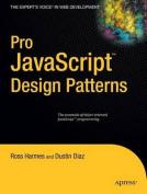 Pro Javascript Design Patterns