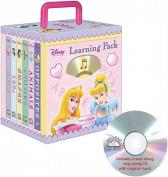 Disney Princess Learning Pack
