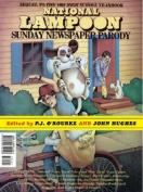 National Lampoon Sunday Newspaper Parody