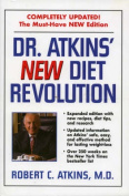 Dr. Atkins' 4 Book Package