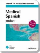 Medical Spanish Pocket