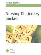 Nursing Dictionary Pocket