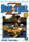 Dragonball Z: Vol 9