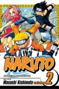 Naruto: v. 2