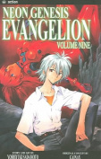 Neon Genesis: Evangelion: v. 9