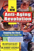 The Anti-Aging Revolution